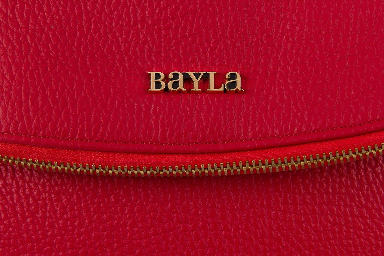 Bayla-165 torebka ivi czerwona - bayla - nasze marki 8