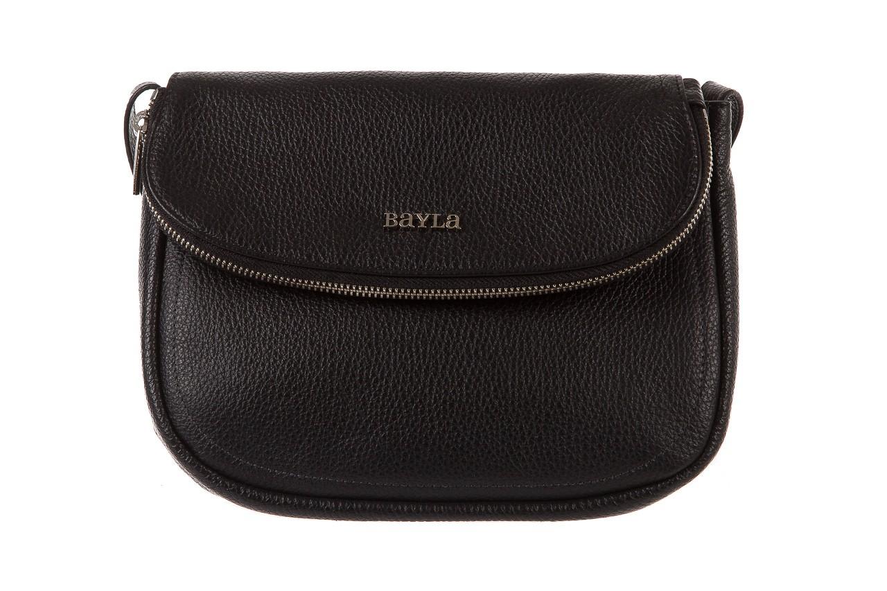 Bayla-165 torebka ivi czarna - bayla - nasze marki 5