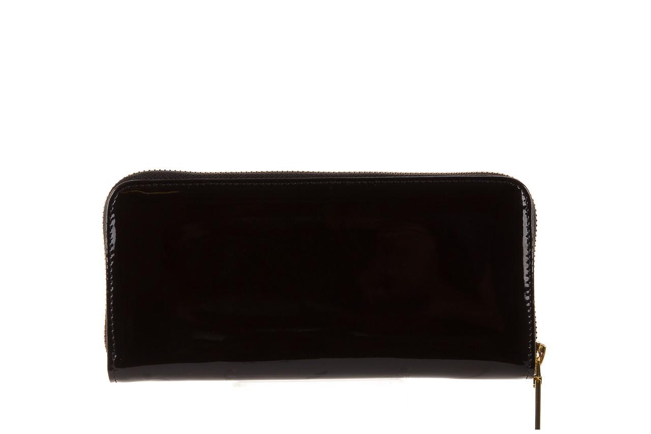 Bayla-165 portfel maddy czarny - akcesoria - kobieta - halloween do -30% 7