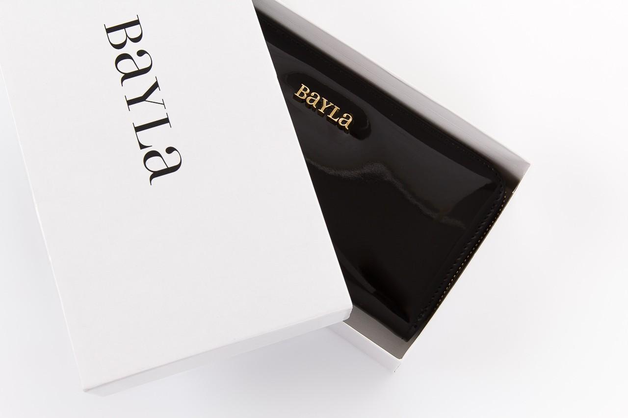 Bayla-165 portfel maddy czarny - akcesoria - kobieta - halloween do -30% 5