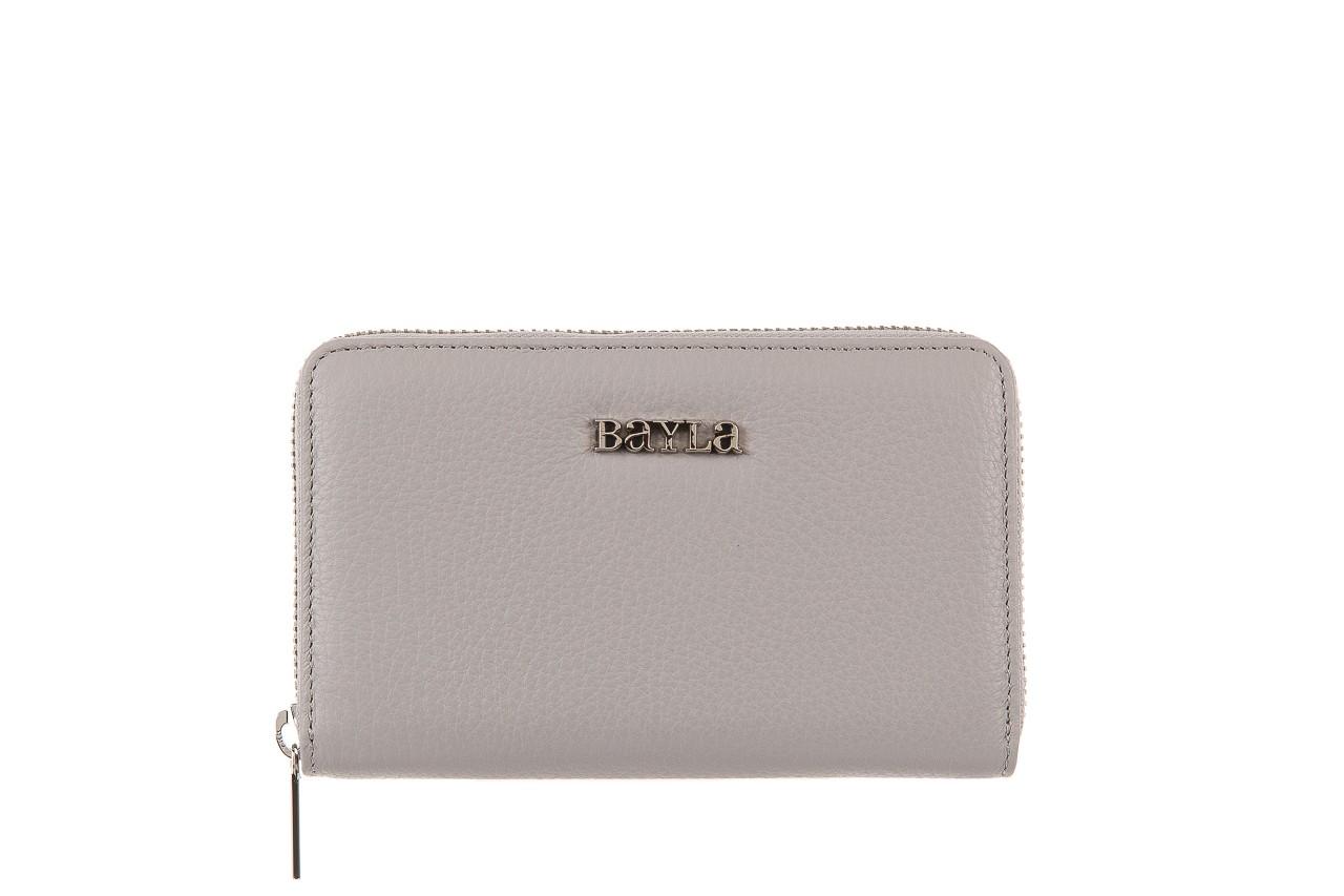 Bayla-165 portfel revel szary - akcesoria - kobieta - halloween do -30% 4