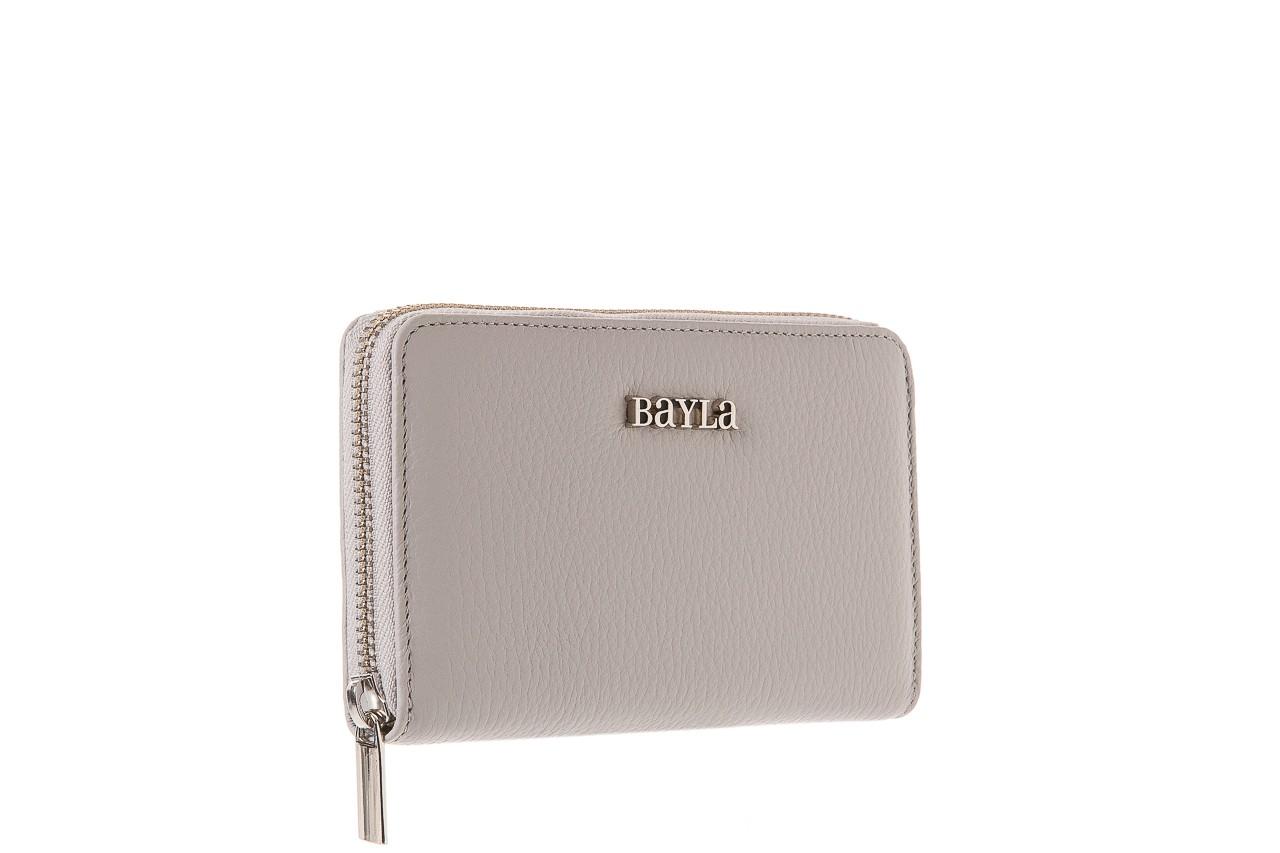 Bayla-165 portfel revel szary - akcesoria - kobieta - halloween do -30% 6