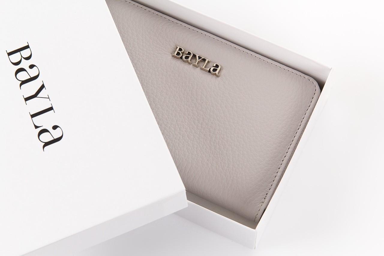 Bayla-165 portfel revel szary - akcesoria - kobieta - halloween do -30% 5