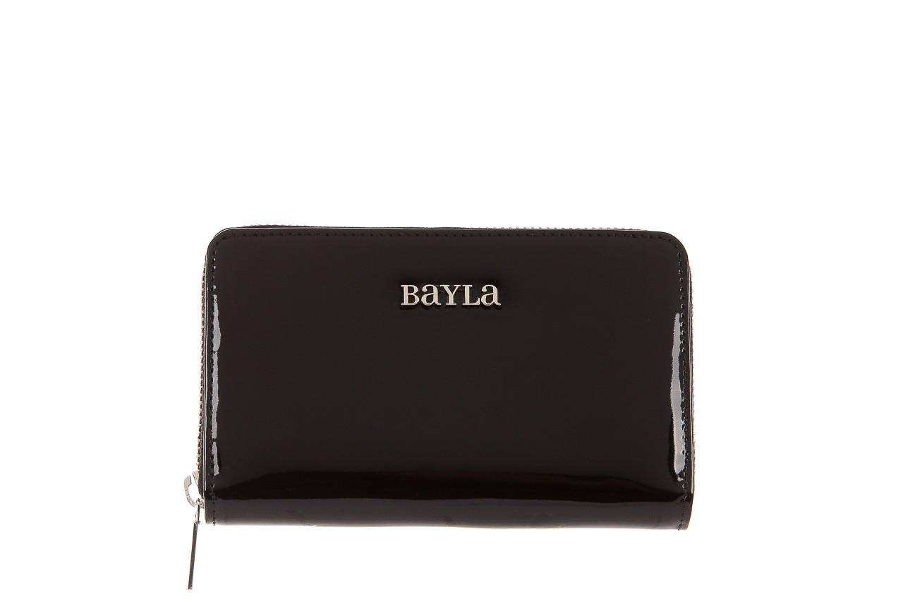 Bayla-165 portfel revel czarny - bayla - nasze marki 4