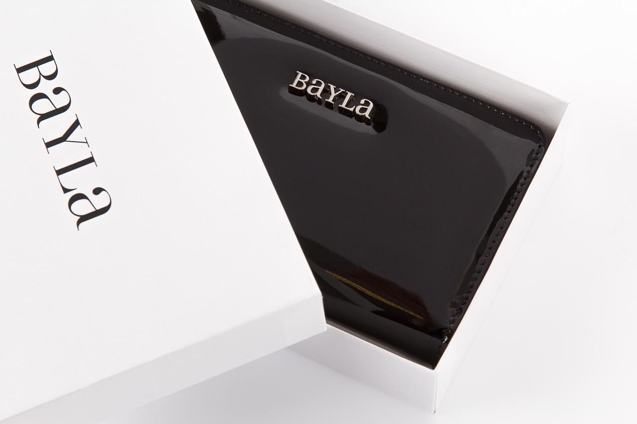 Bayla-165 portfel revel czarny - bayla - nasze marki 5