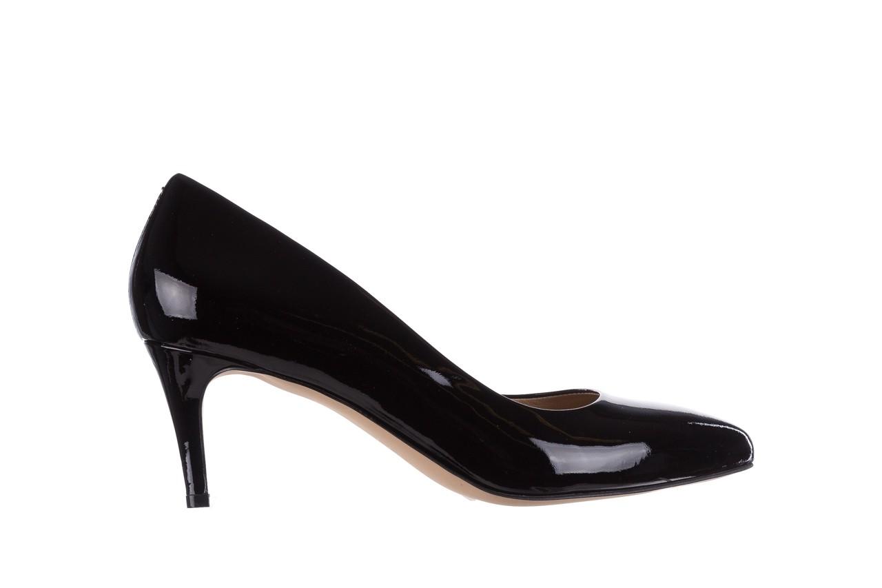Czółenka bayla-182 6168 czarny lakier, skóra naturalna lakierowana  - skórzane - szpilki - buty damskie - kobieta 6