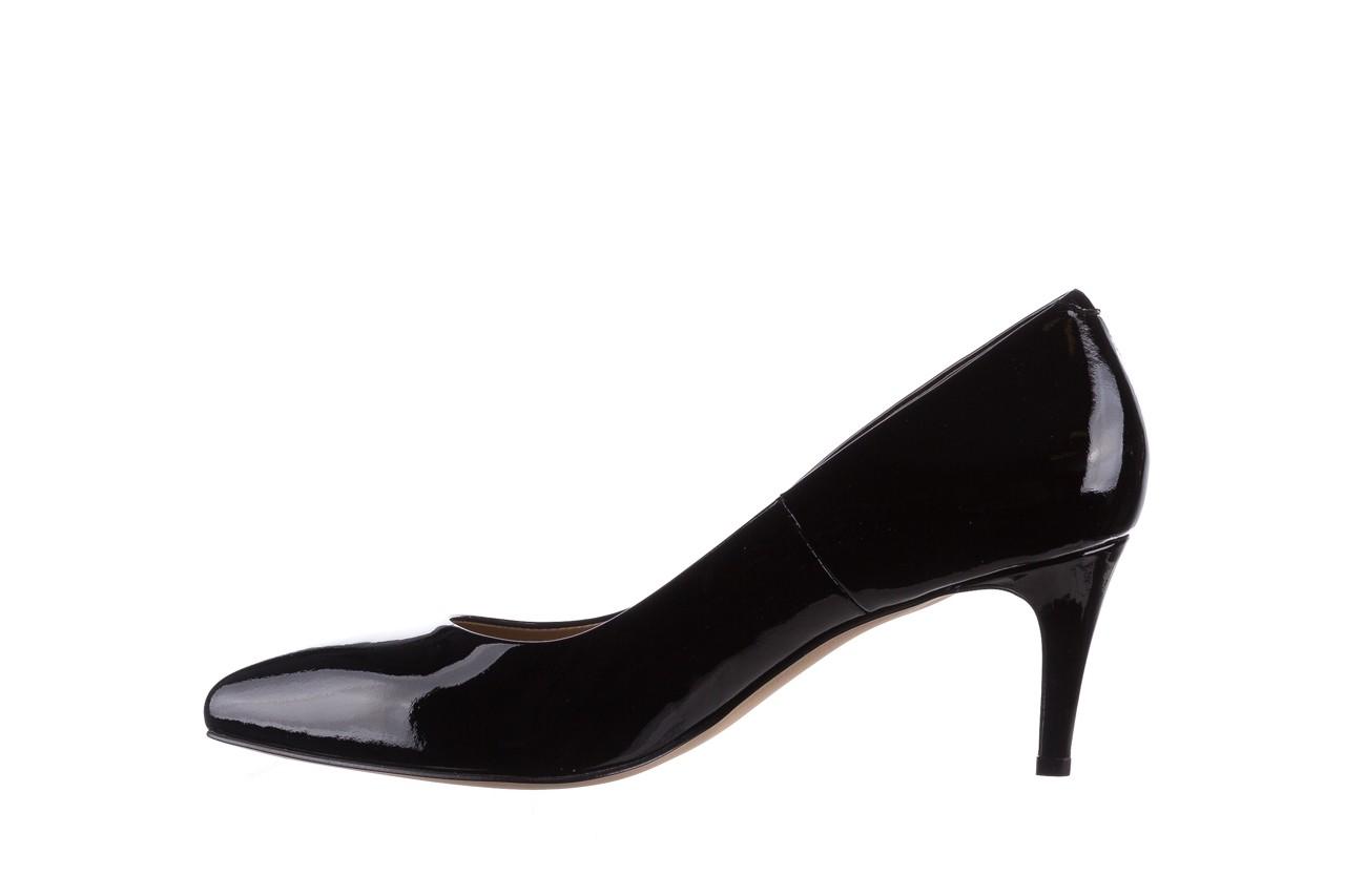 Czółenka bayla-182 6168 czarny lakier, skóra naturalna lakierowana  - skórzane - szpilki - buty damskie - kobieta 8