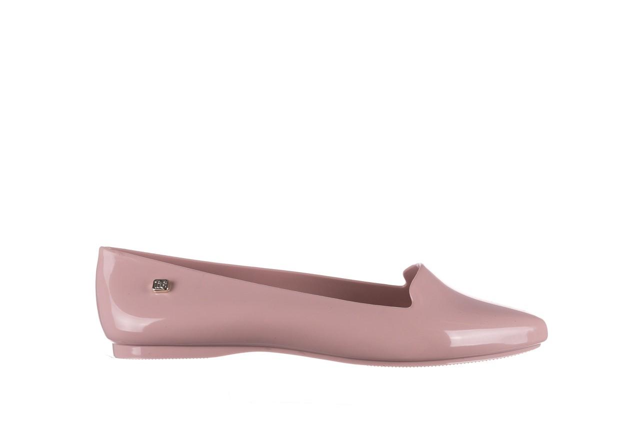 Baleriny t&g fashion 22-1444999 rosa, róż, guma - gumowe - baleriny - buty damskie - kobieta 7