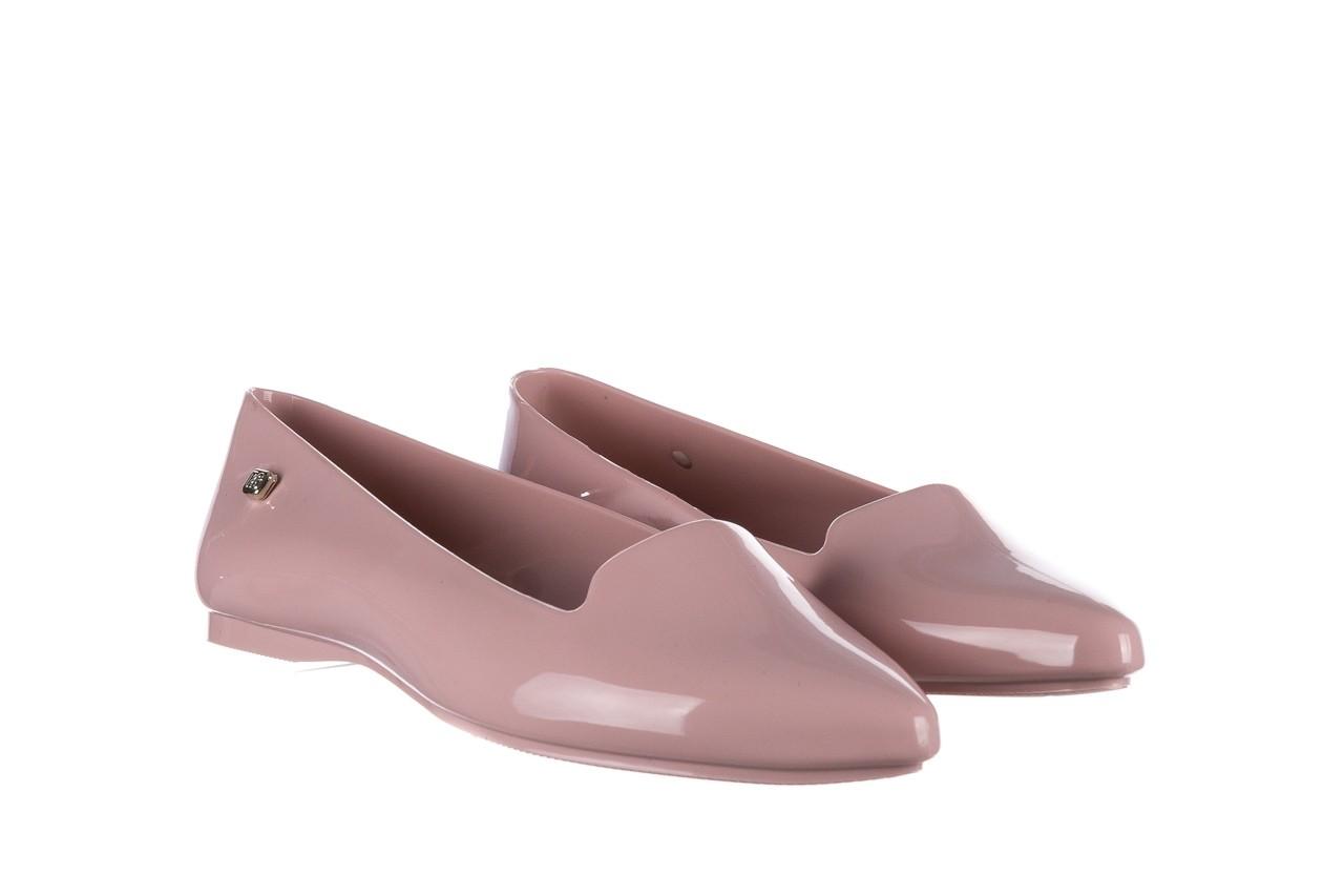 Baleriny t&g fashion 22-1444999 rosa, róż, guma - gumowe - baleriny - buty damskie - kobieta 8
