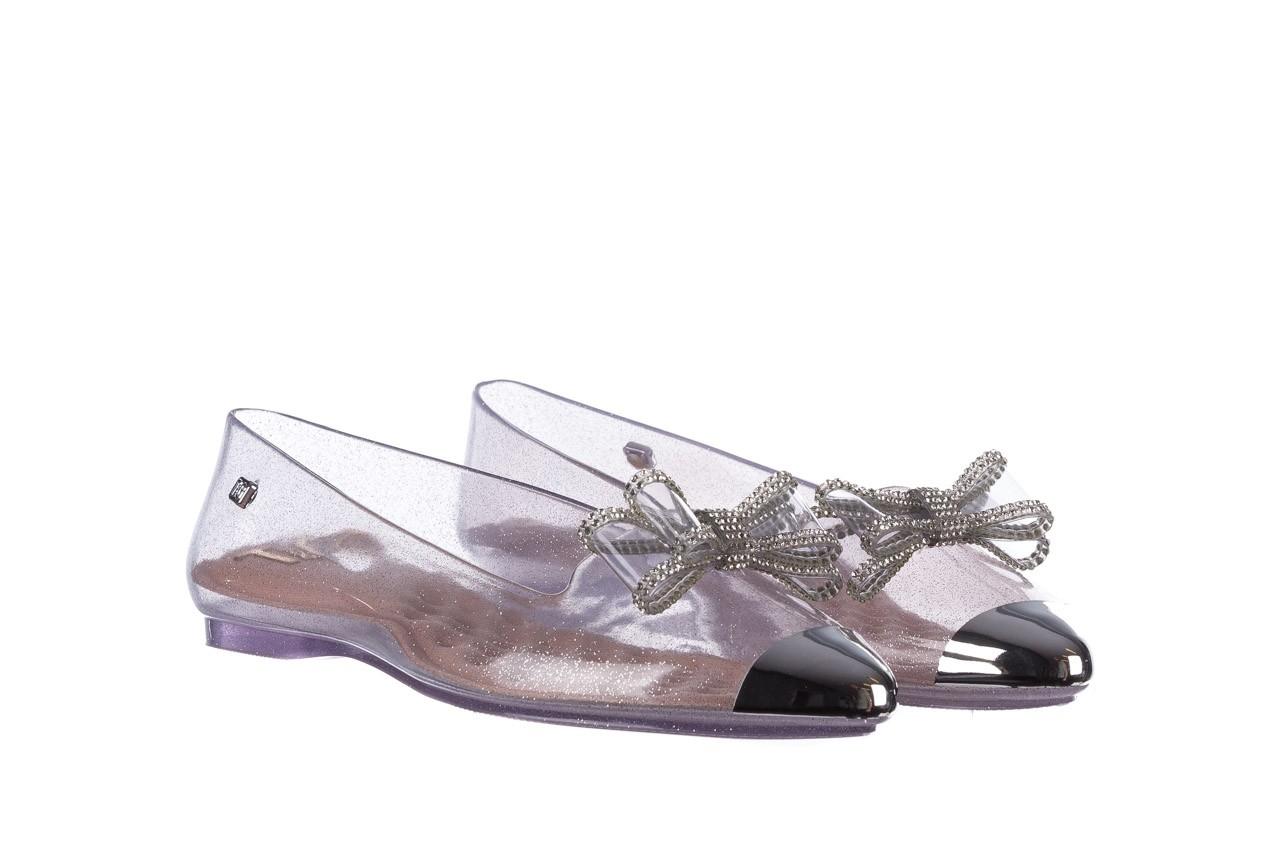 Baleriny t&g fashion 22-1444997 prata, srebro, guma  - tg - nasze marki 8