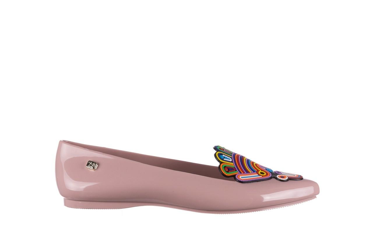 Baleriny t&g fashion 22-1444998 rosa, róż, guma - tg - nasze marki 7