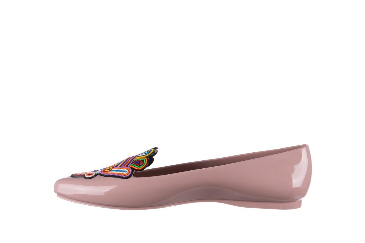 Baleriny t&g fashion 22-1444998 rosa, róż, guma - tg - nasze marki 9