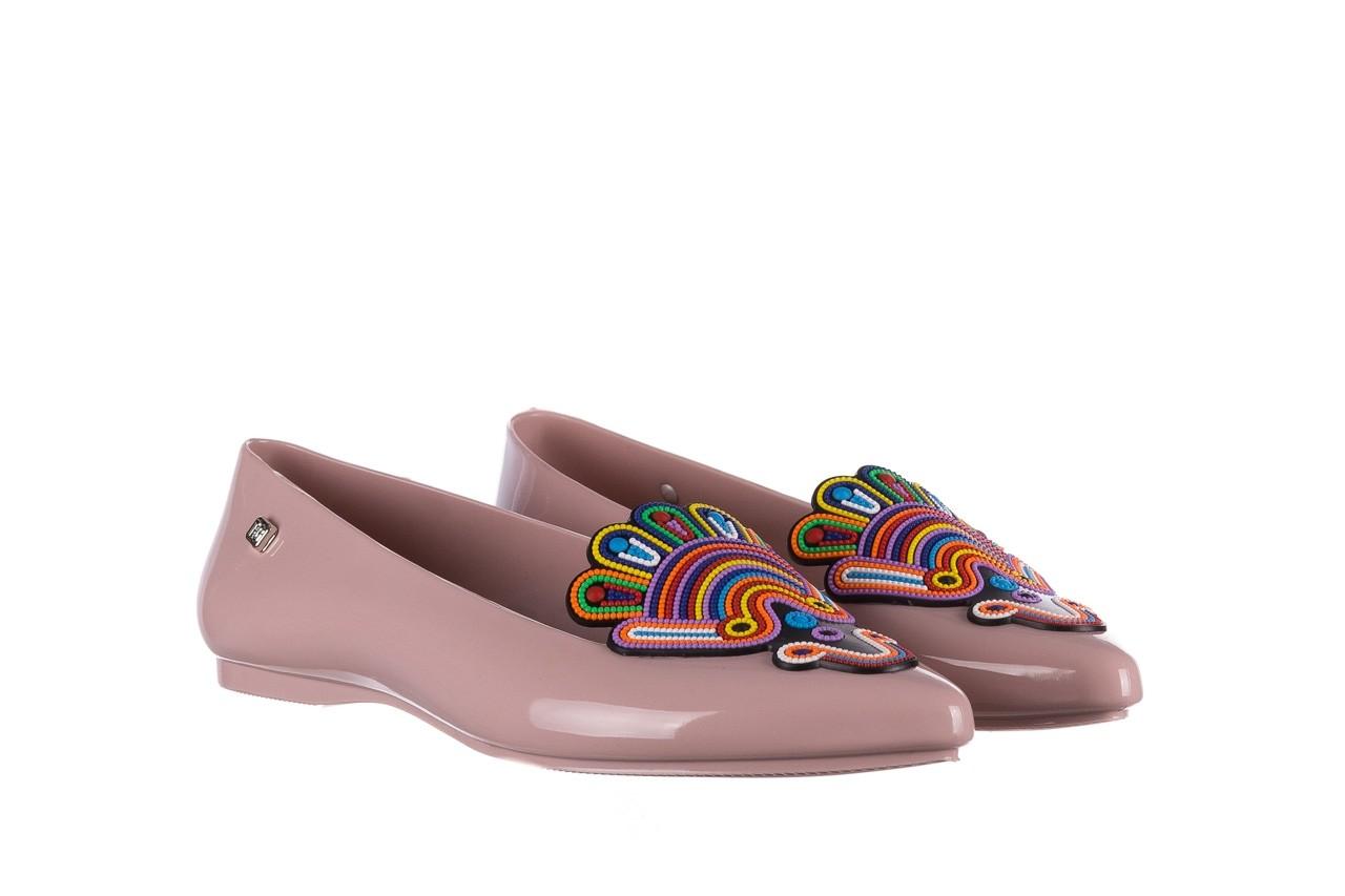 Baleriny t&g fashion 22-1444998 rosa, róż, guma - tg - nasze marki 8