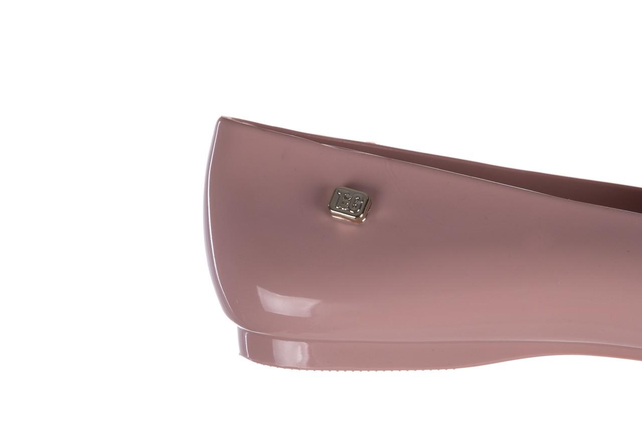 Baleriny t&g fashion 22-1444998 rosa, róż, guma - tg - nasze marki 13