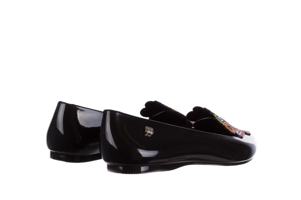 Baleriny t&g fashion 22-1444998 preto, czarny, guma - tg - nasze marki 10
