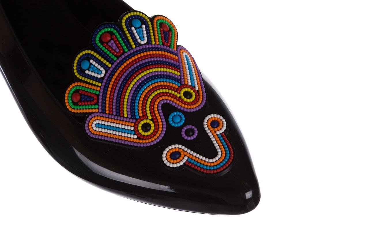 Baleriny t&g fashion 22-1444998 preto, czarny, guma - tg - nasze marki 12