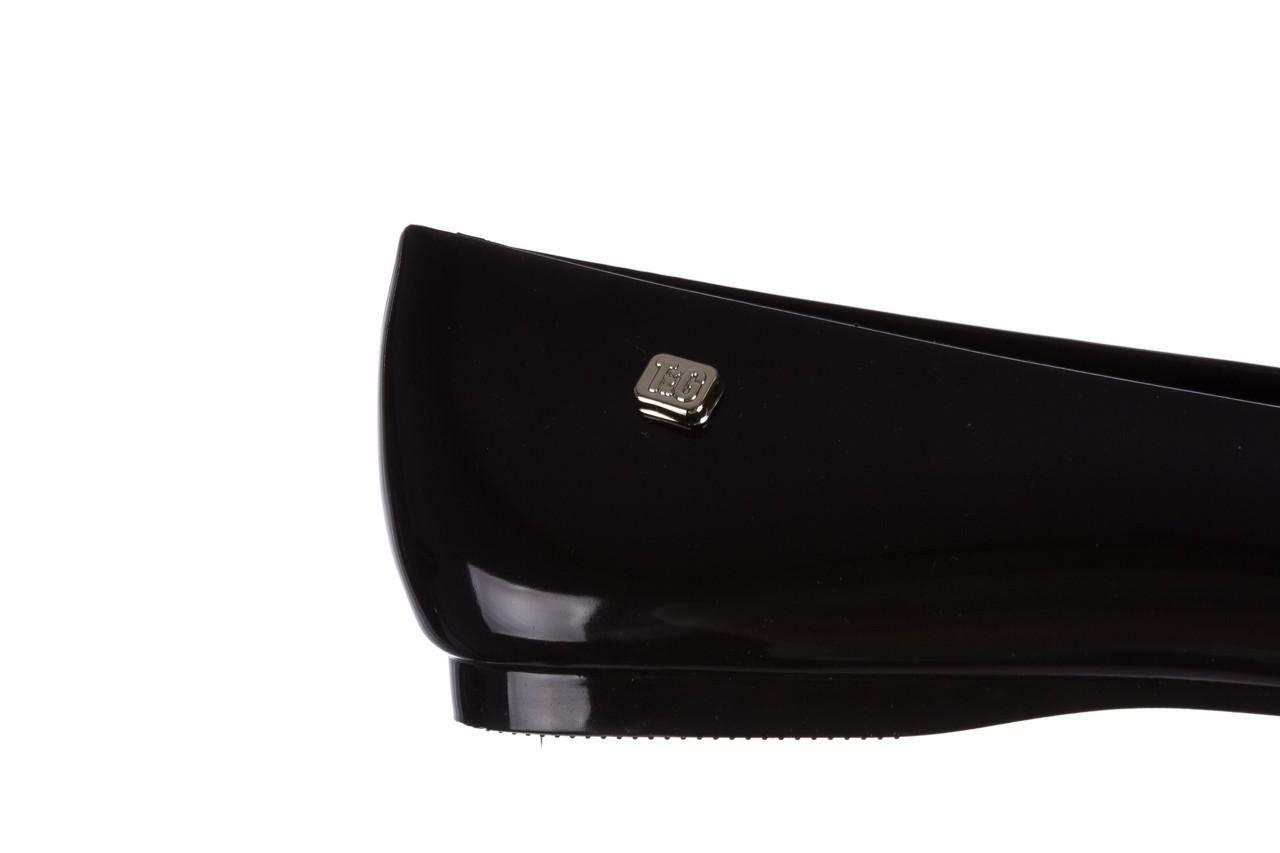 Baleriny t&g fashion 22-1444998 preto, czarny, guma - tg - nasze marki 13