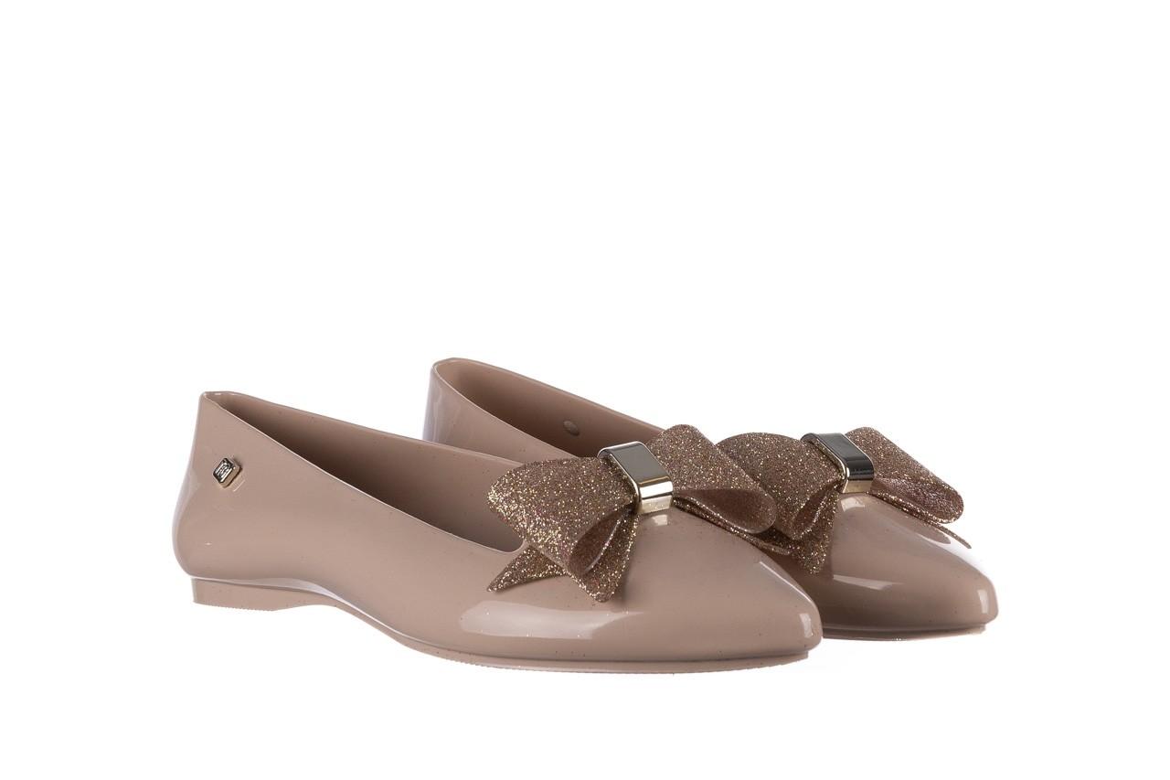 Baleriny t&g fashion 22-1448315 nude, beż, guma - tg - nasze marki 8