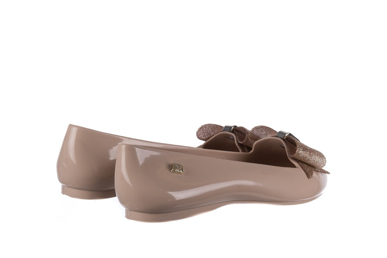 Baleriny t&g fashion 22-1448315 nude, beż, guma - tg - nasze marki 10