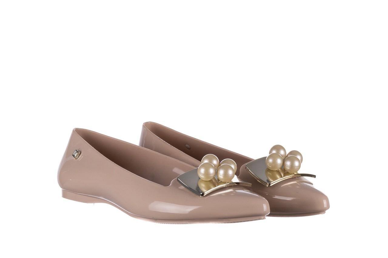 Baleriny t&g fashion 22-1448846 nude, beż, guma - baleriny - dla niej  - sale 8