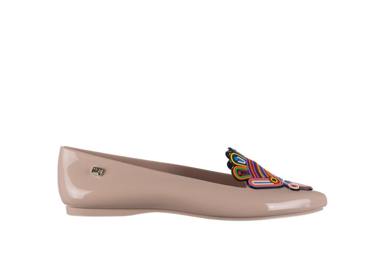 Baleriny t&g fashion 22-1444998 nude, beż, guma - tg - nasze marki 7