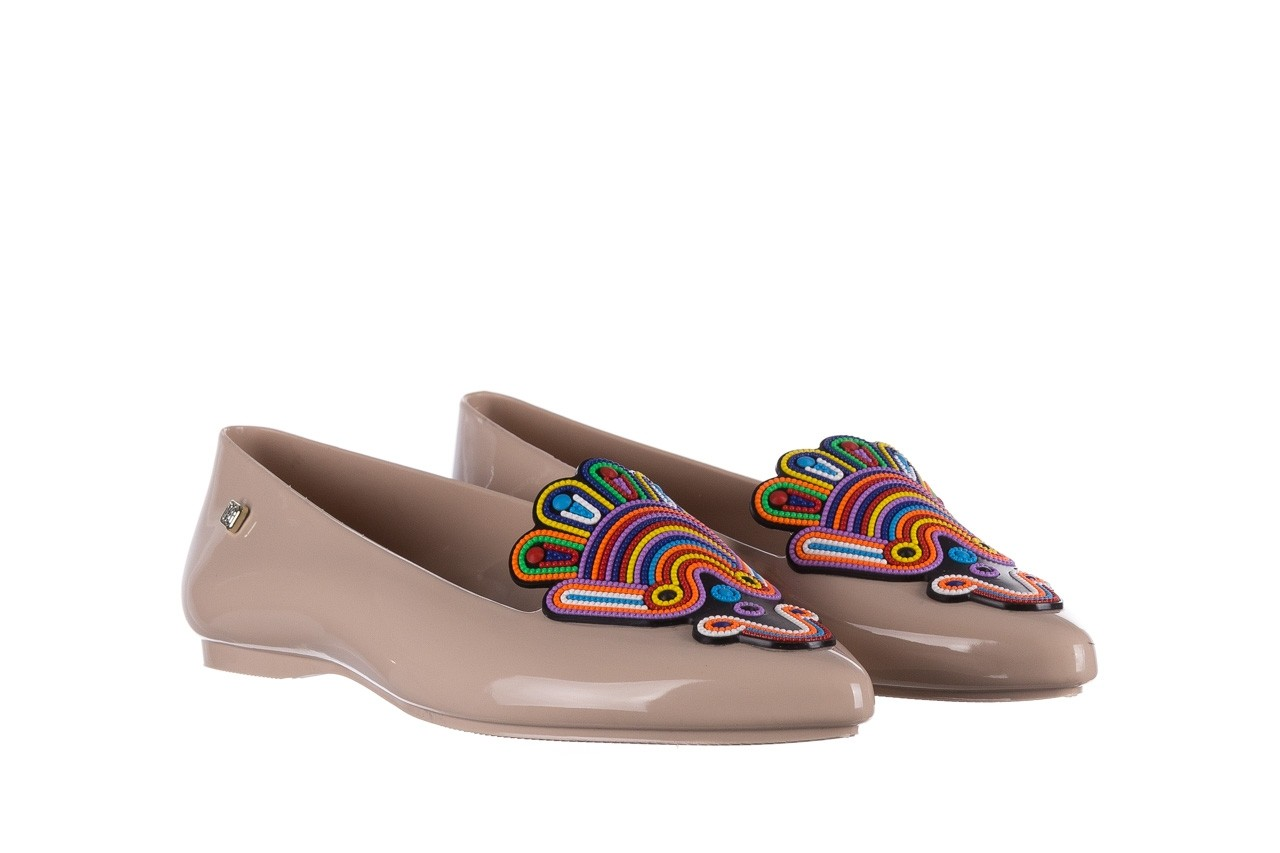 Baleriny t&g fashion 22-1444998 nude, beż, guma - tg - nasze marki 8