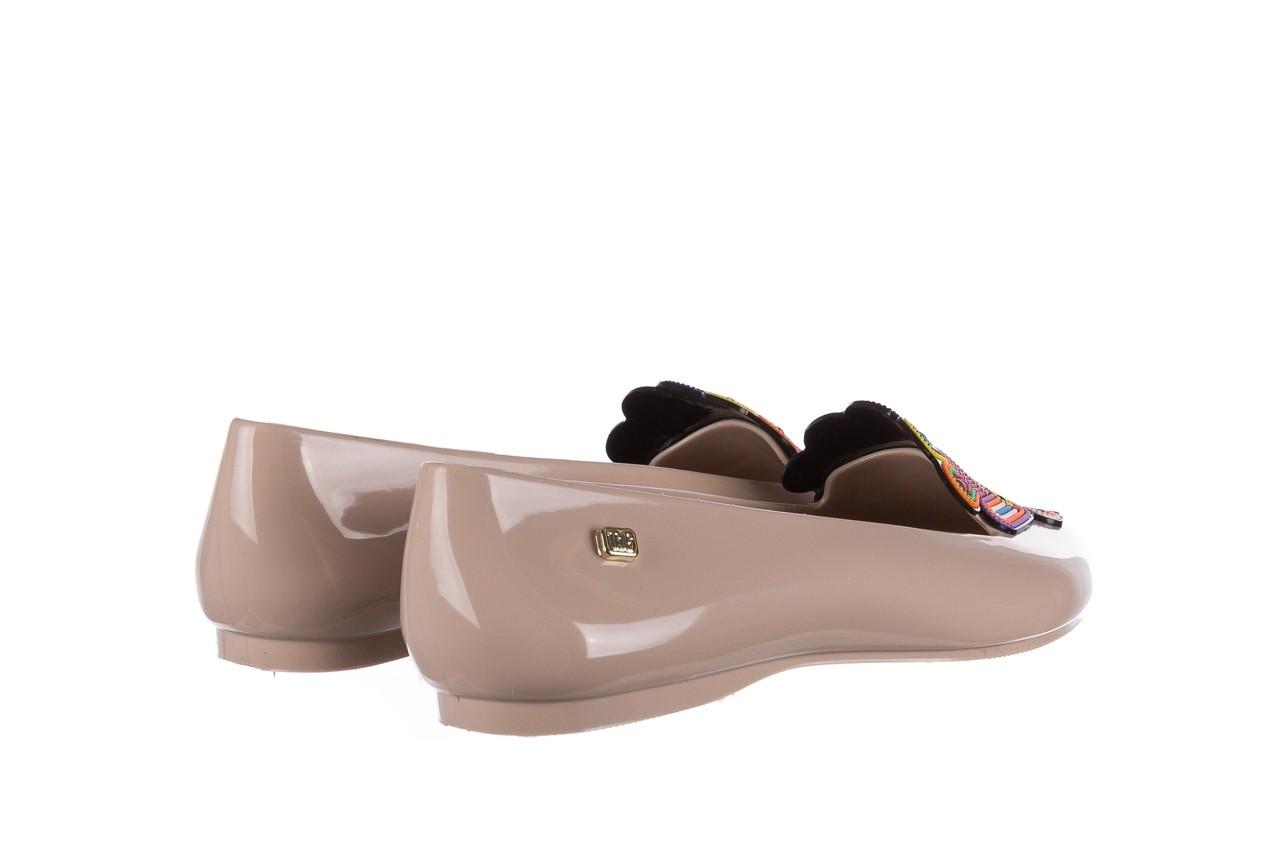 Baleriny t&g fashion 22-1444998 nude, beż, guma - tg - nasze marki 10