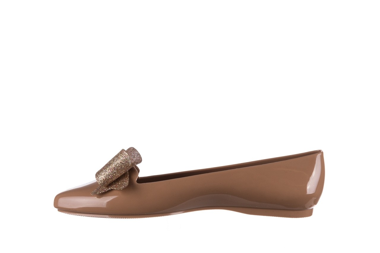 Baleriny t&g fashion 22-1448315 camel, brąz, guma - tg - nasze marki 9