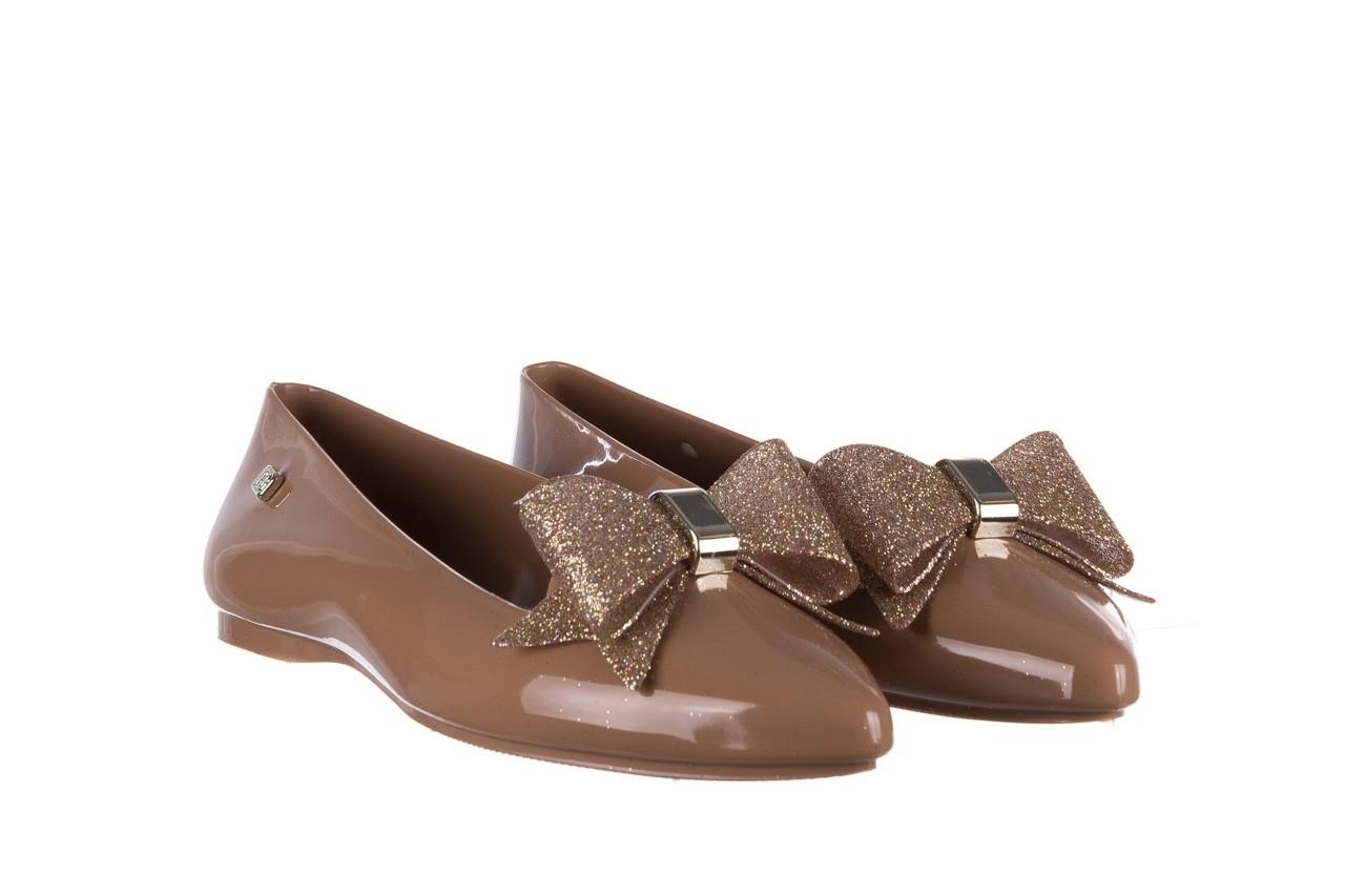 Baleriny t&g fashion 22-1448315 camel, brąz, guma - tg - nasze marki 8