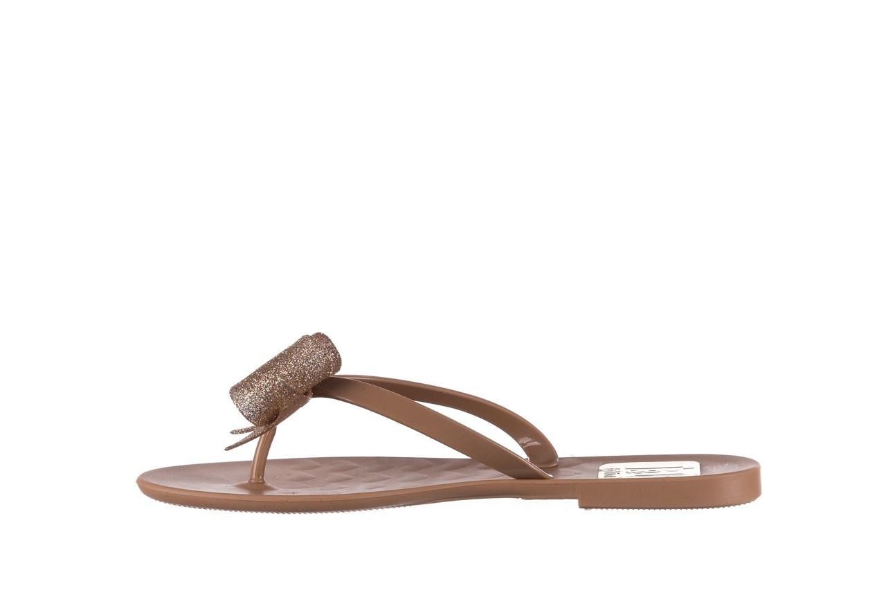 Klapki t&g fashion 22-1368315 camel, brąz, guma - tg - nasze marki 9