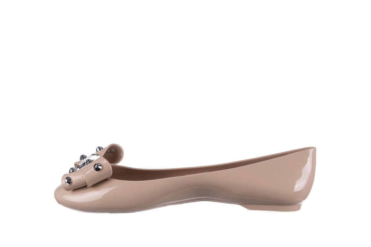 Baleriny t&g fashion 22-1458679 nude, beż, guma - baleriny - dla niej  - sale 9