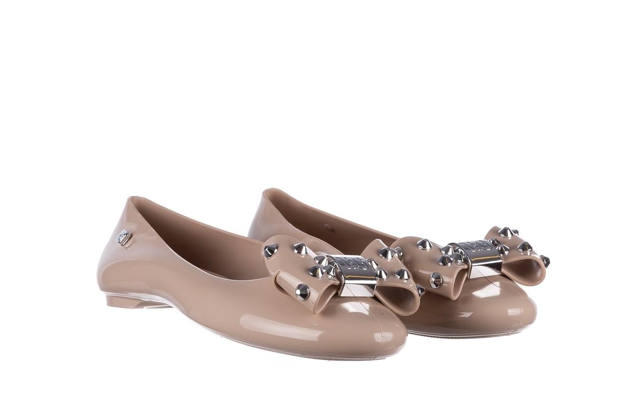 Baleriny t&g fashion 22-1458679 nude, beż, guma - baleriny - dla niej  - sale 8