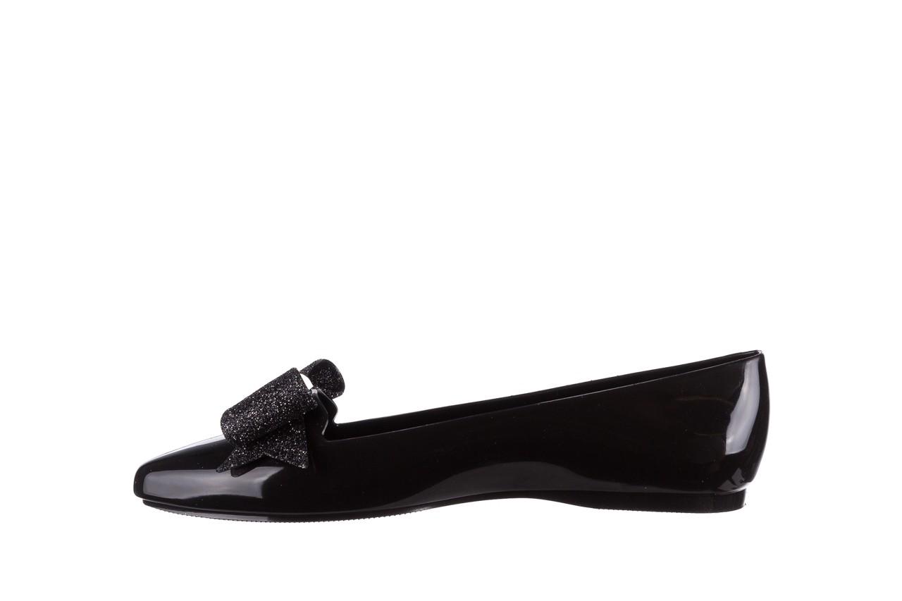 Baleriny t&g fashion 22-1448315 preto, czarny, guma 9