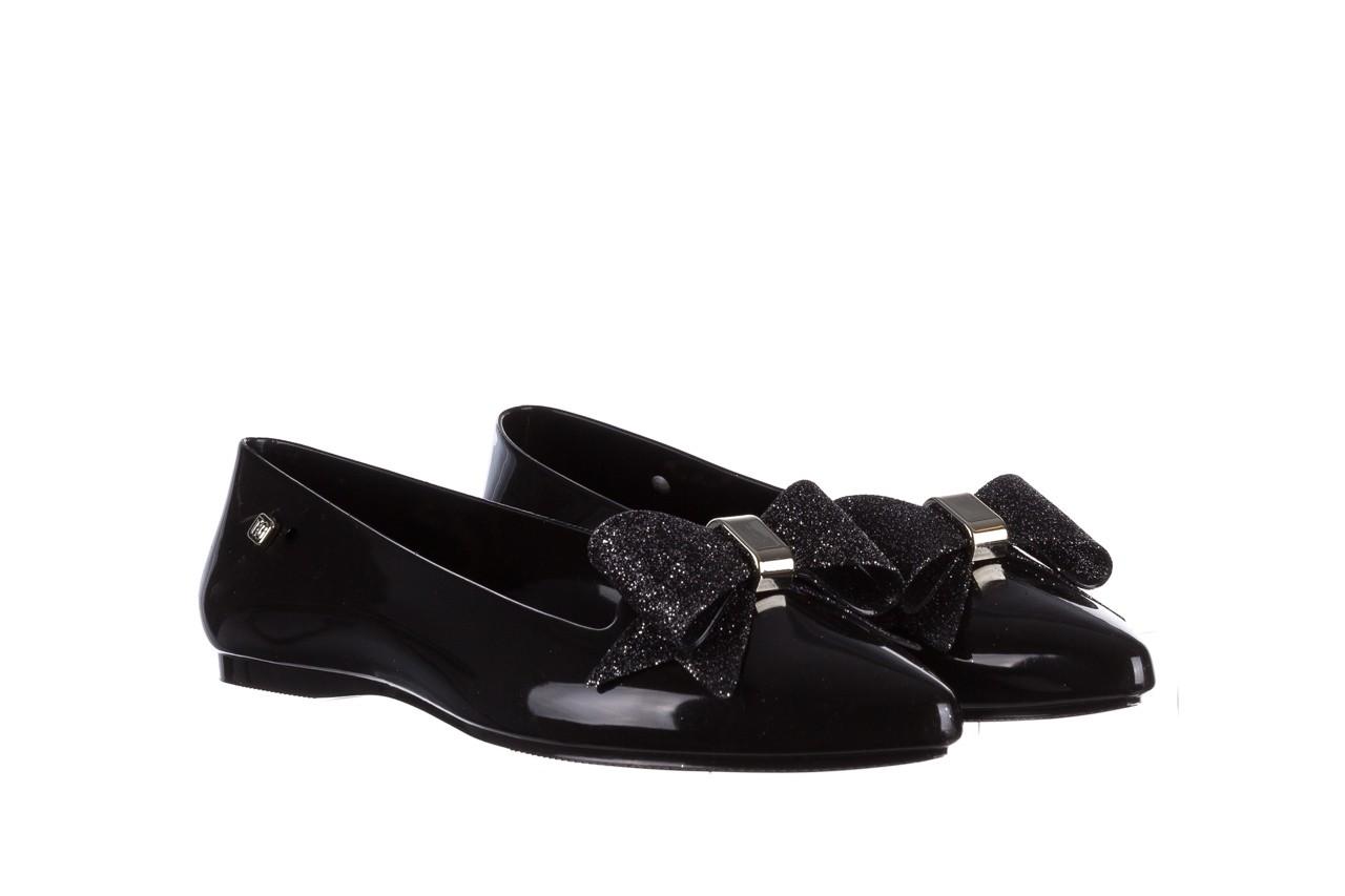 Baleriny t&g fashion 22-1448315 preto, czarny, guma 8