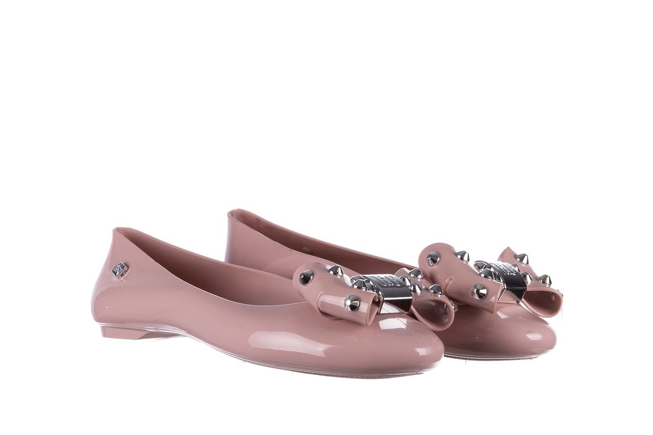Baleriny t&g fashion 22-1458679 rosa, róż, guma - tg - nasze marki 8