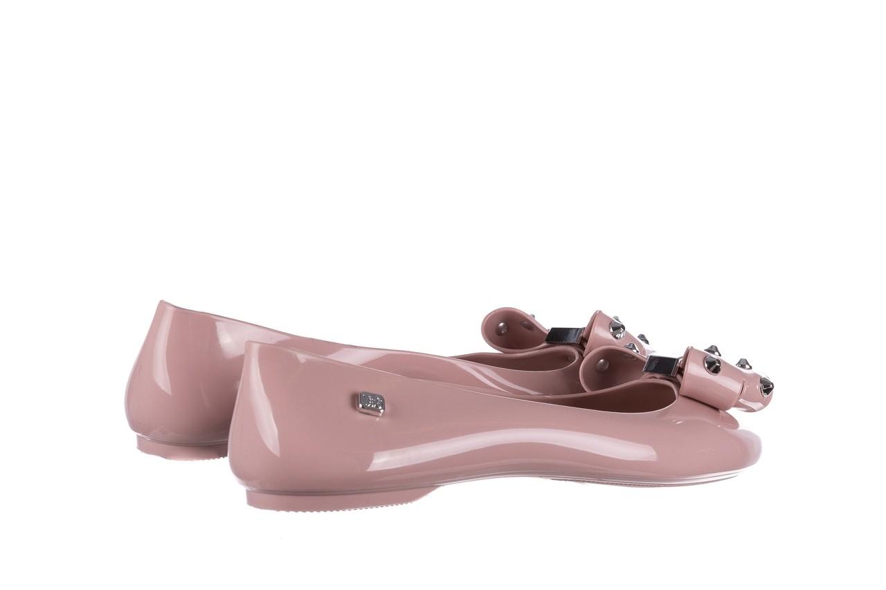 Baleriny t&g fashion 22-1458679 rosa, róż, guma - tg - nasze marki 10