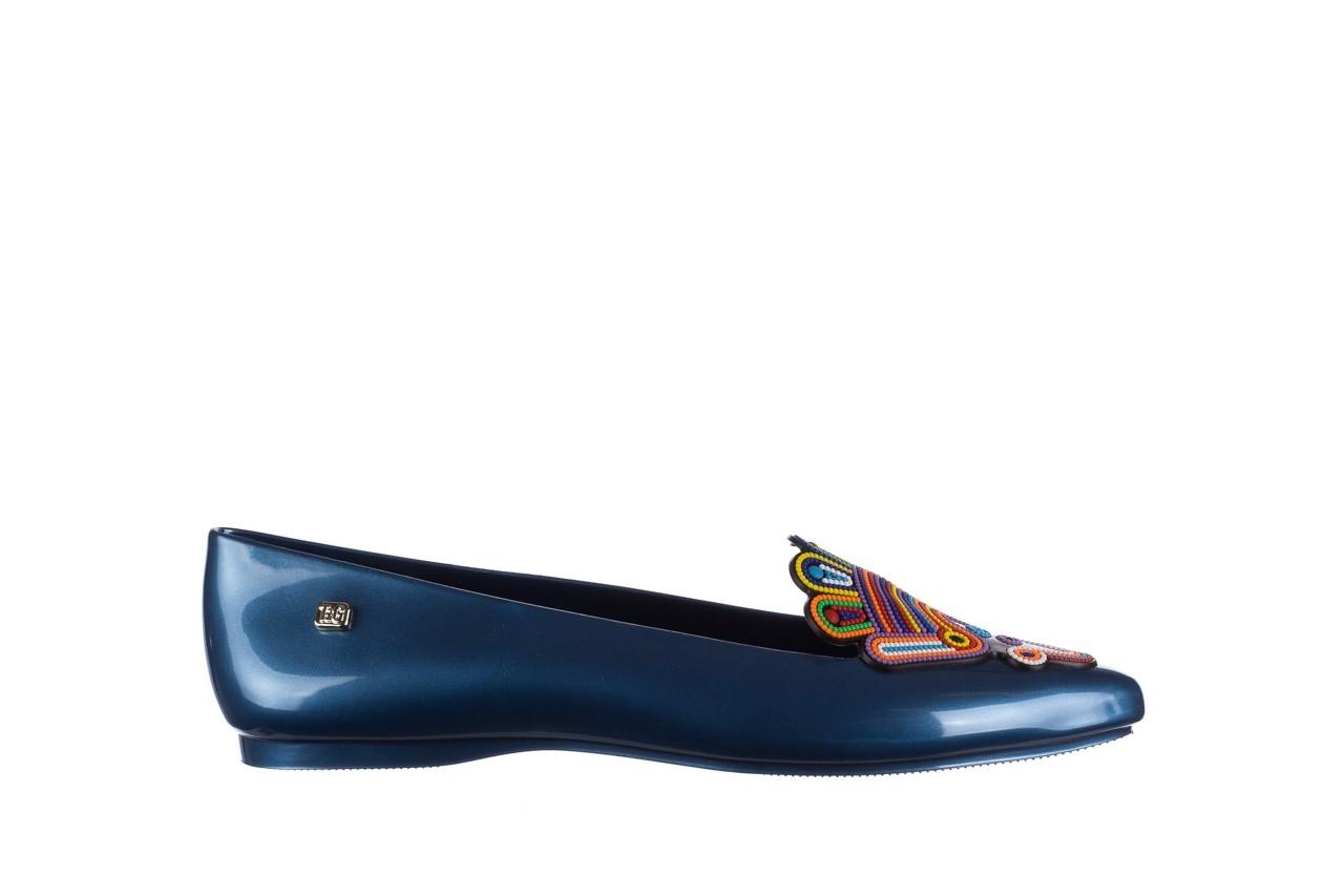 Baleriny t&g fashion 22-1444998 azul nautico, niebieski, guma - tg - nasze marki 7