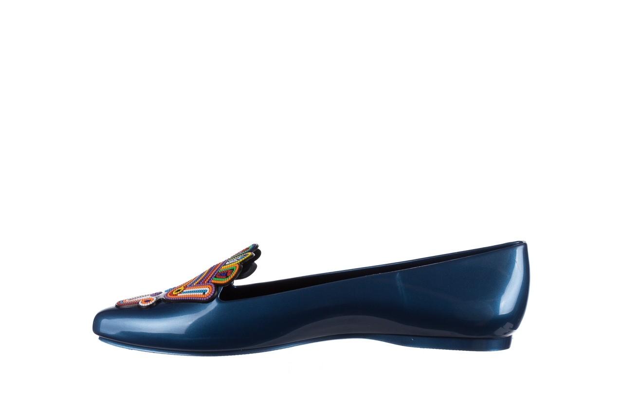 Baleriny t&g fashion 22-1444998 azul nautico, niebieski, guma - tg - nasze marki 9
