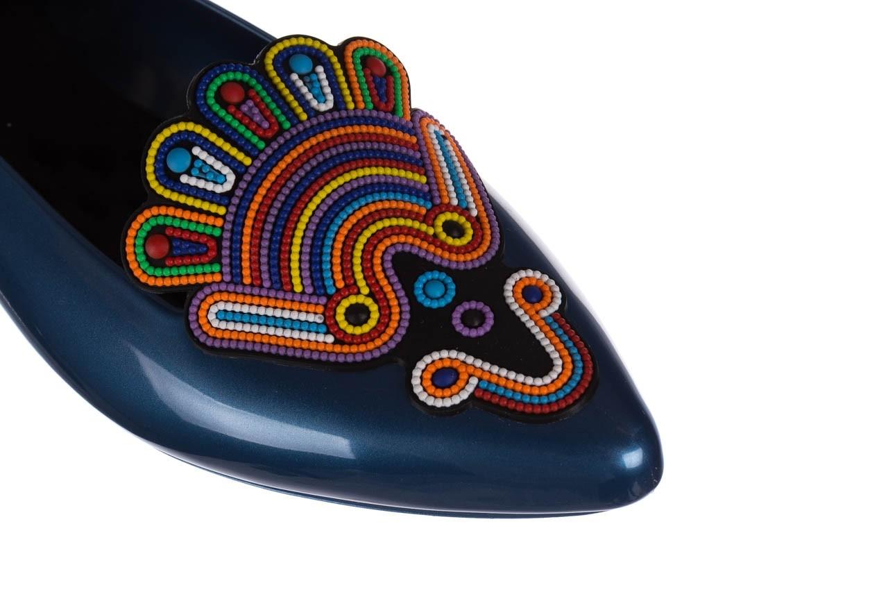 Baleriny t&g fashion 22-1444998 azul nautico, niebieski, guma - tg - nasze marki 12
