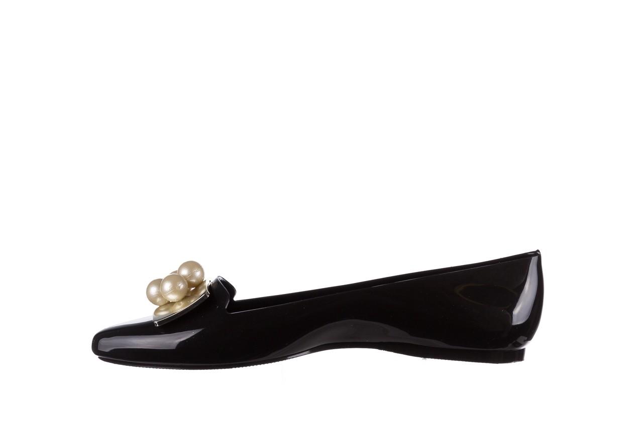 Baleriny t&g fashion 22-1448846 black, czarny, guma - tg - nasze marki 9