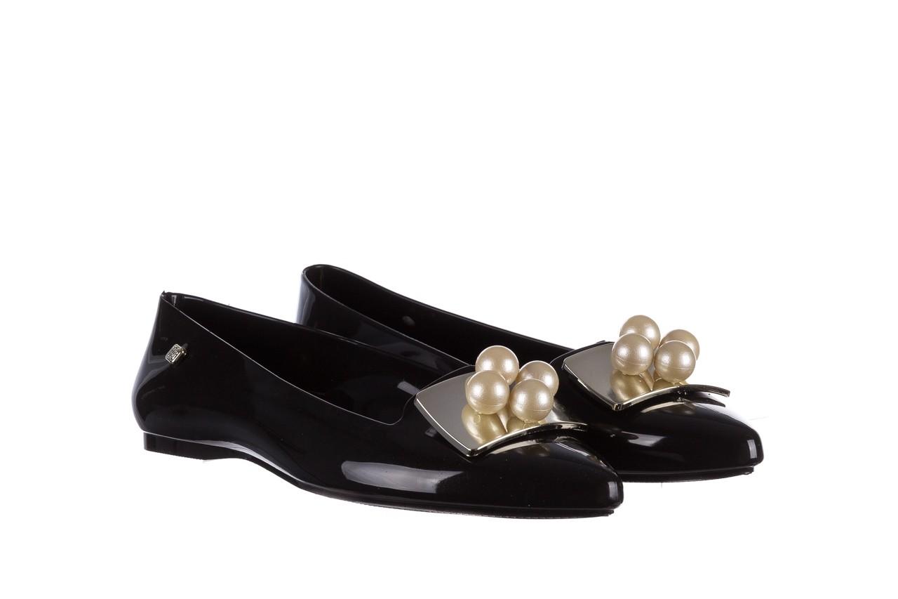 Baleriny t&g fashion 22-1448846 black, czarny, guma - tg - nasze marki 8
