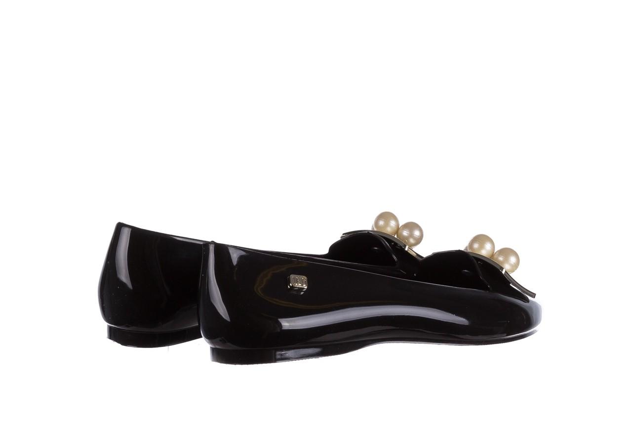 Baleriny t&g fashion 22-1448846 black, czarny, guma - tg - nasze marki 10