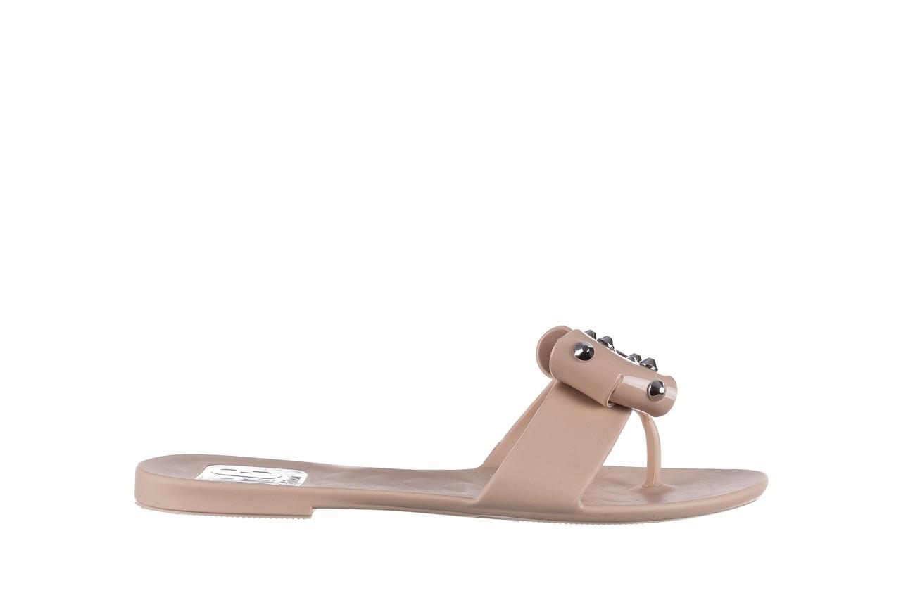 Klapki t&g fashion 22-1348679 nude, beż, guma - tg - nasze marki 7