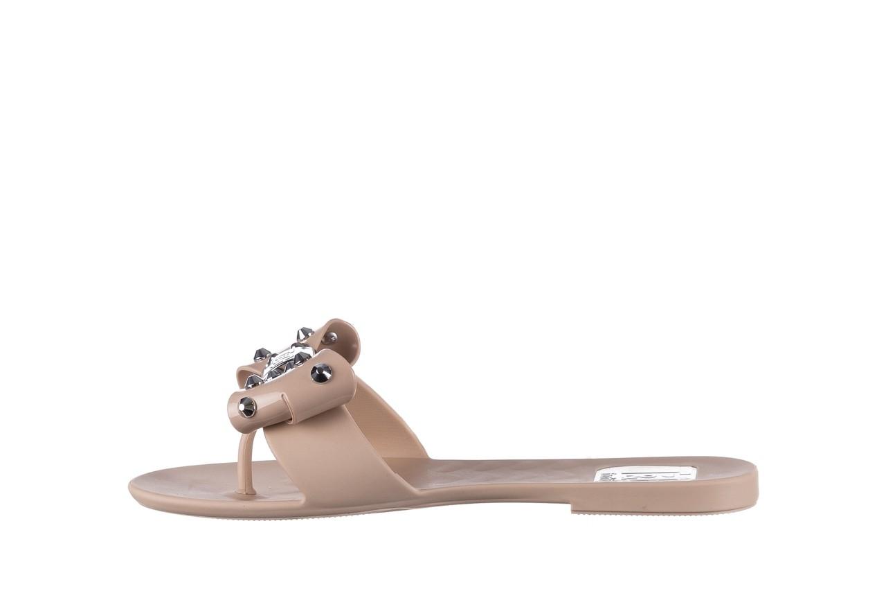Klapki t&g fashion 22-1348679 nude, beż, guma - tg - nasze marki 9