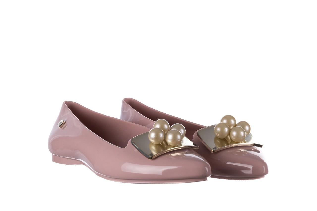 Baleriny t&g fashion 22-1448846 rosa, róż, guma - tg - nasze marki 8