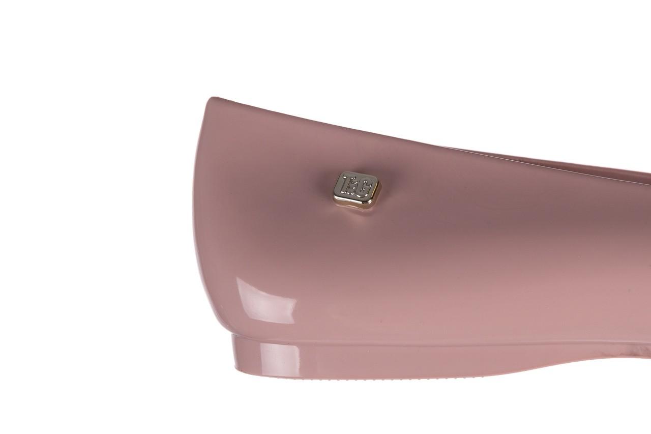 Baleriny t&g fashion 22-1448846 rosa, róż, guma - tg - nasze marki 13