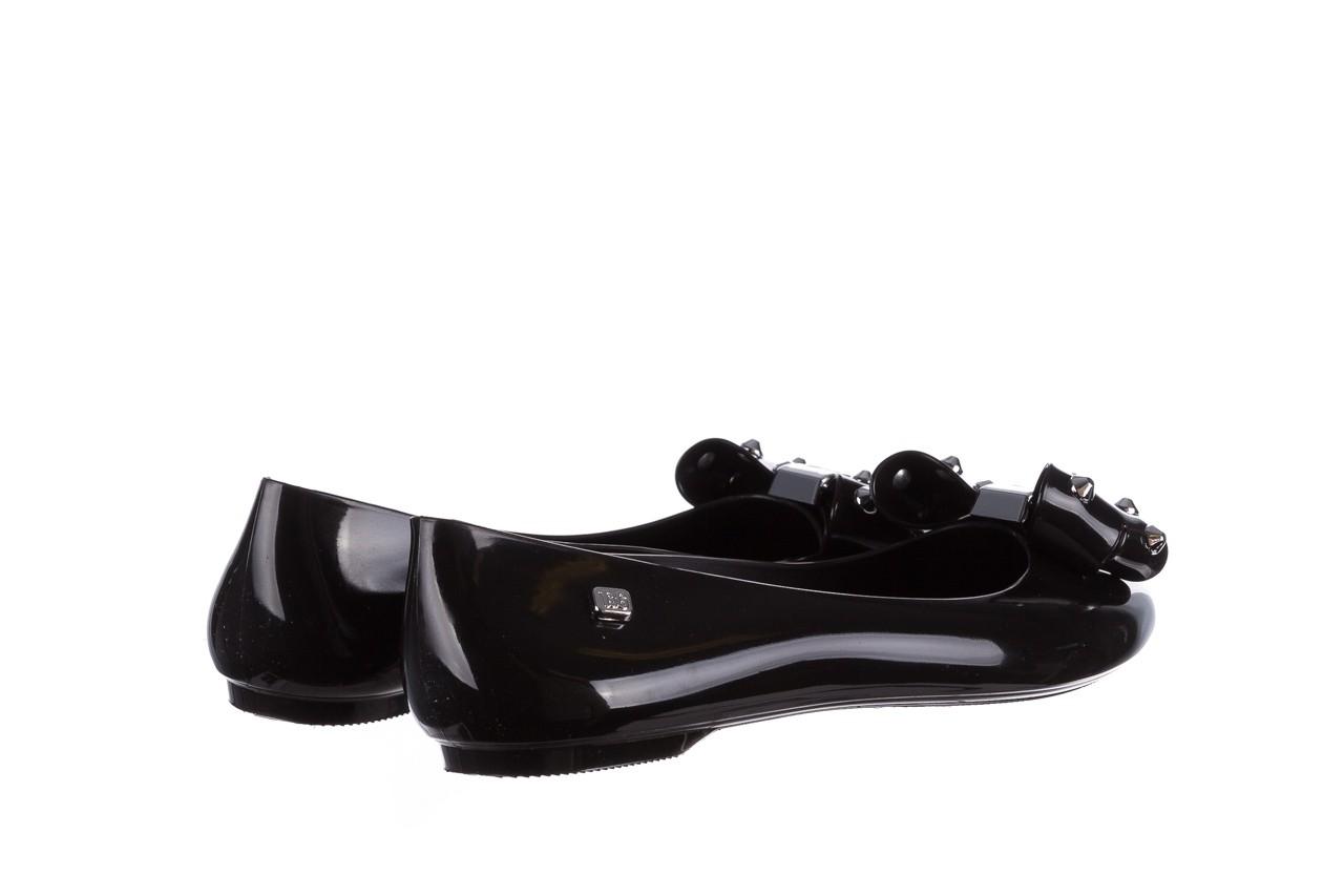 Baleriny t&g fashion 22-1458679 preto, czarny, guma - tg - nasze marki 10