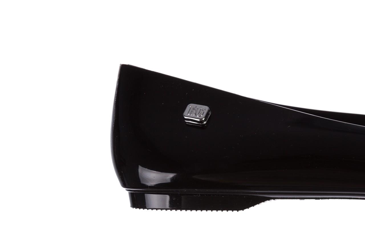 Baleriny t&g fashion 22-1458679 preto, czarny, guma - tg - nasze marki 13