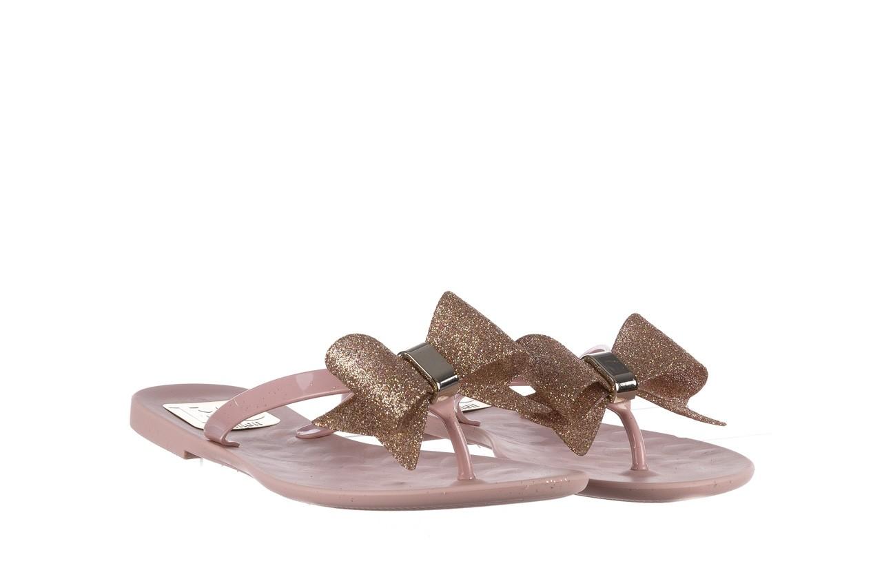 Klapki t&g fashion 22-1368315 rosa, róż, guma - klapki - buty damskie - kobieta 8