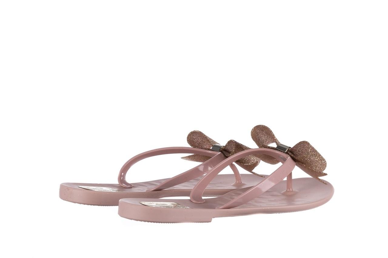 Klapki t&g fashion 22-1368315 rosa, róż, guma - klapki - buty damskie - kobieta 10